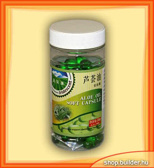 Dr. Chen Aloe Vera Gel Caps 100 g.k.