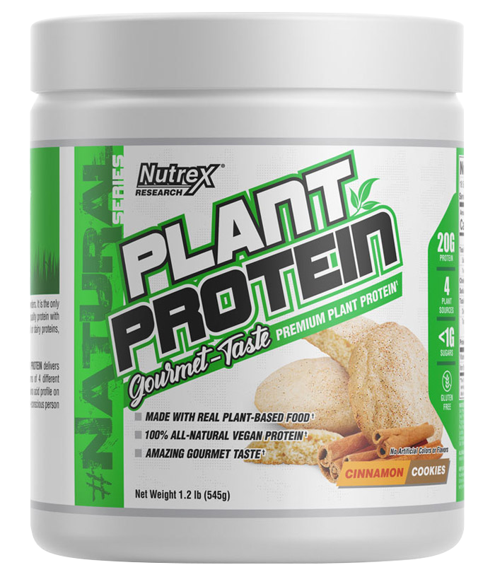 NutreX Research Plant Protein 0,567 kg