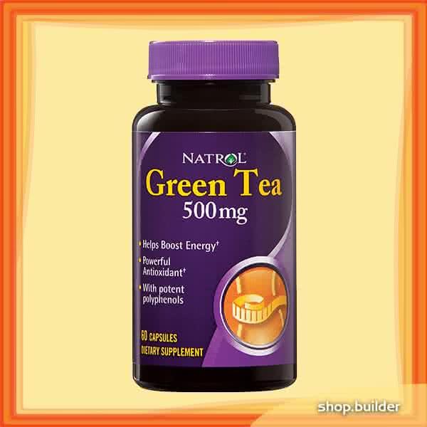 Natrol Green Tea 60 kap.