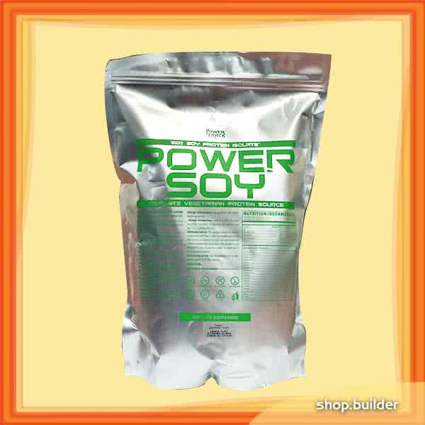 PowerTrack Power Soy 0,908 kg