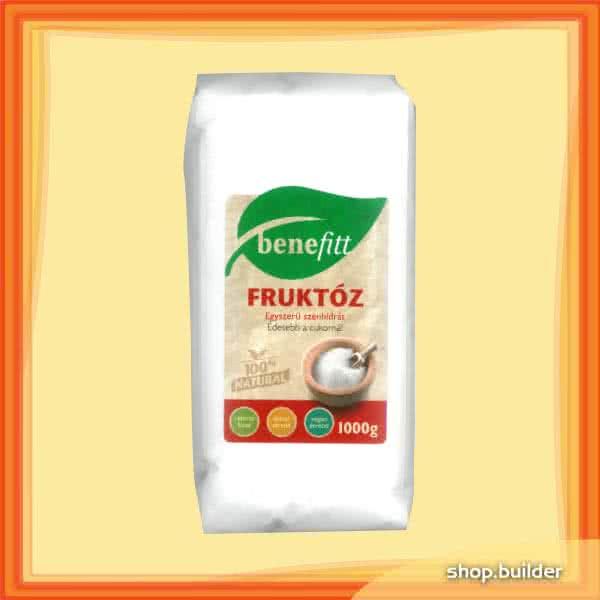 BeneFitt Fruktoza 1 kg