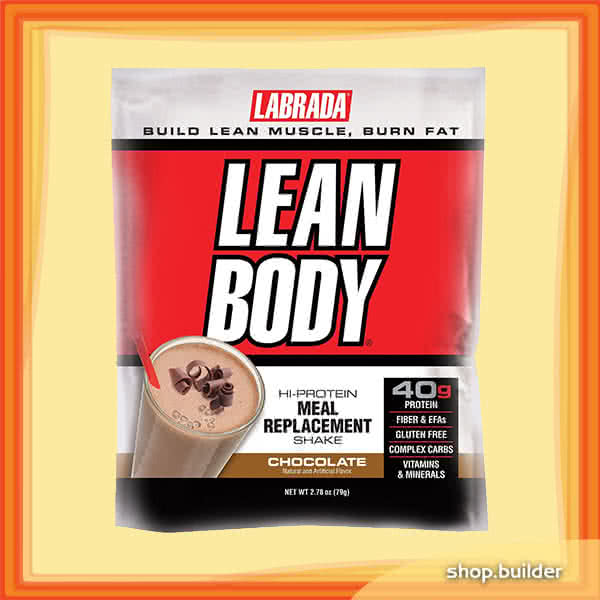 Labrada Nutrition Lean Body 79 gr.