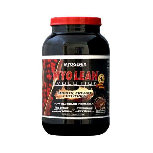Myogenix MyoLean 1,14 kg