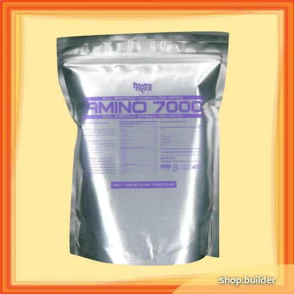 PowerTrack Power Amino 7000 560 tab.