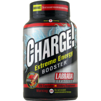 Labrada Nutrition Charge (120 kap.)