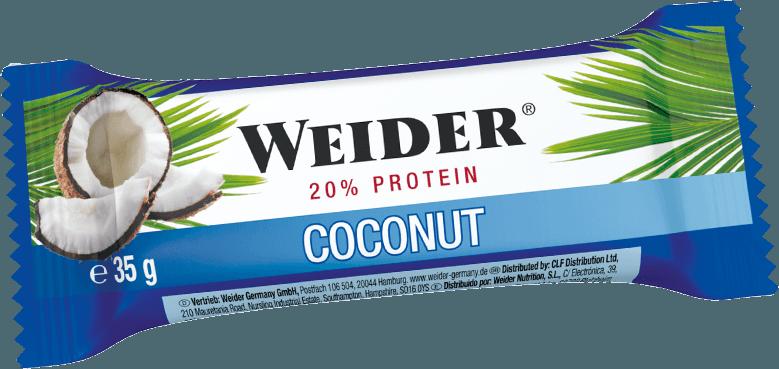 Weider Nutrition Fitness Bar 35 gr.