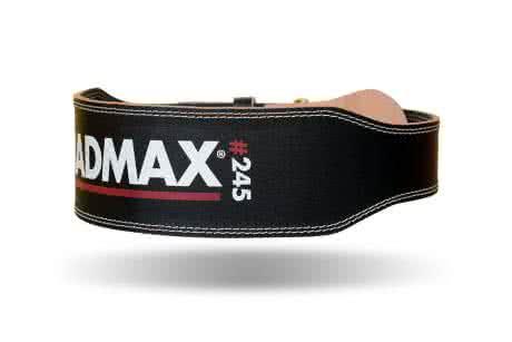 Mad Max Kožni remen Full Leather