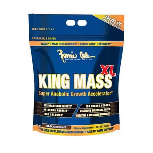Ronnie Coleman King Mass 6,8 kg