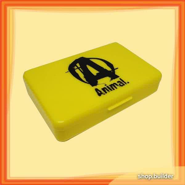 Animal Pak Animal Pill box