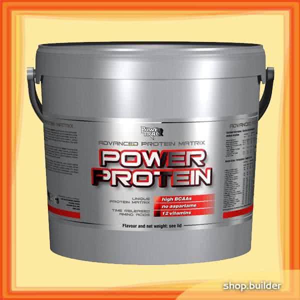 PowerTrack Power Protein 4 kg