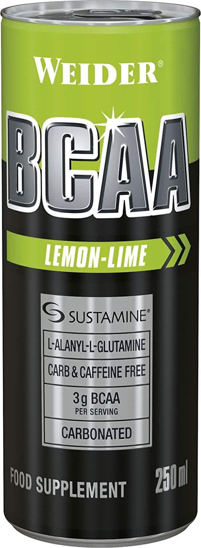 Weider Nutrition BCAA Drink 250 ml
