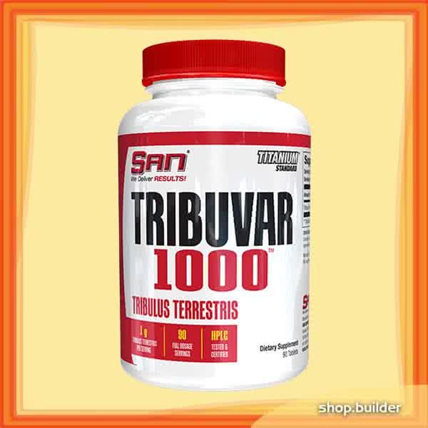 San Nutrition Tribuvar 1000 90 tab.