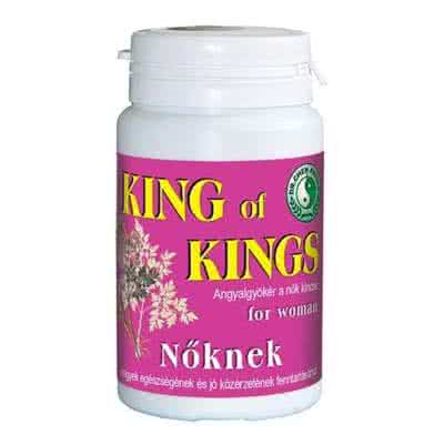 Dr. Chen King of Kings za žene 50 kap.
