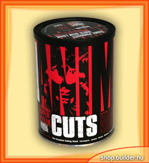 Animal Pak Animal Cuts 42 pak.