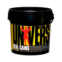 Universal Nutrition Real Gains (3,11 kg)