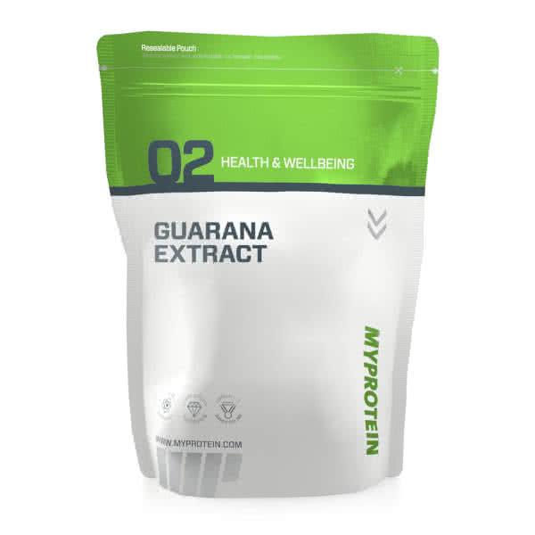 Myprotein Guarana Extract 100 gr.