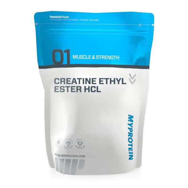 Myprotein Creatine Ethyl Ester HCl 500 gr.