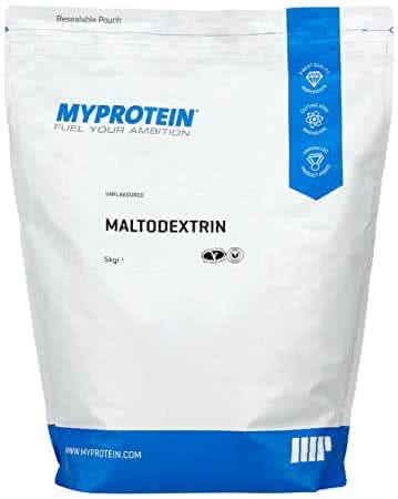 Myprotein Maltodextrin 5 kg