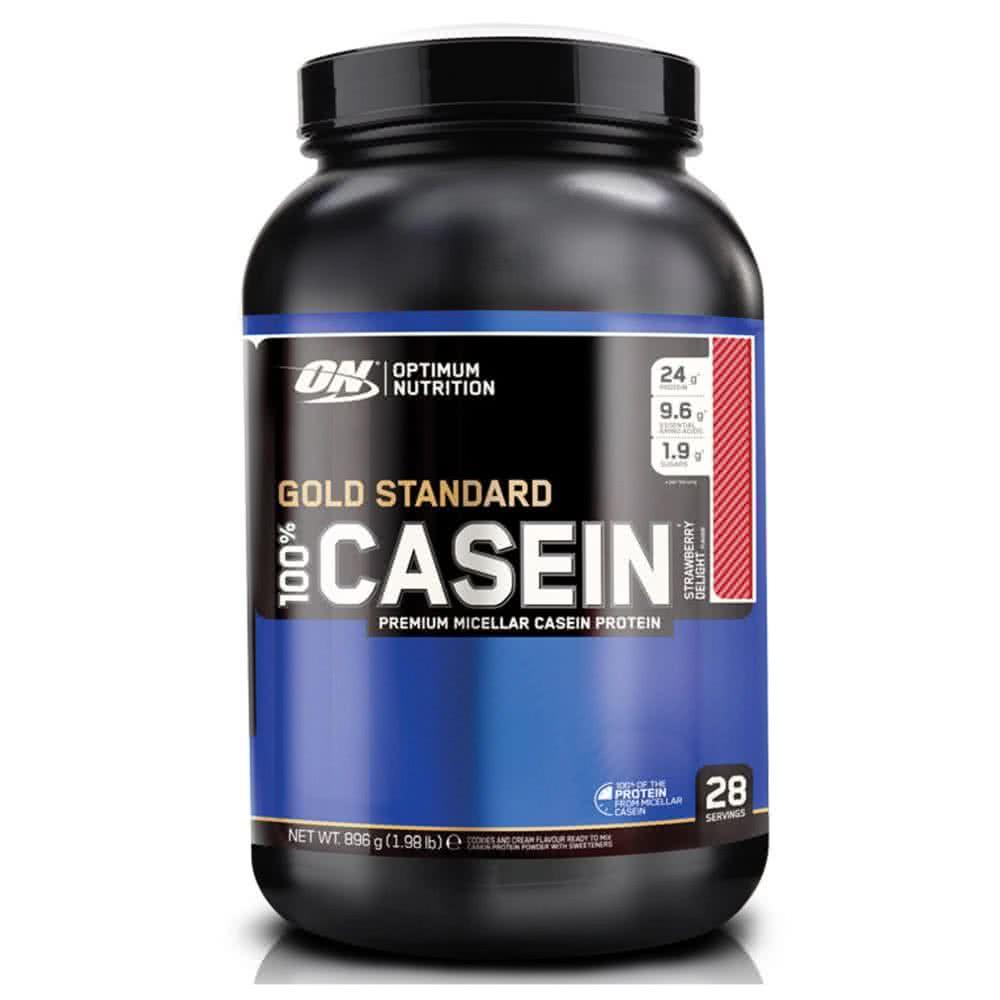 Optimum Nutrition 100% Gold Standard Casein 0,896 kg