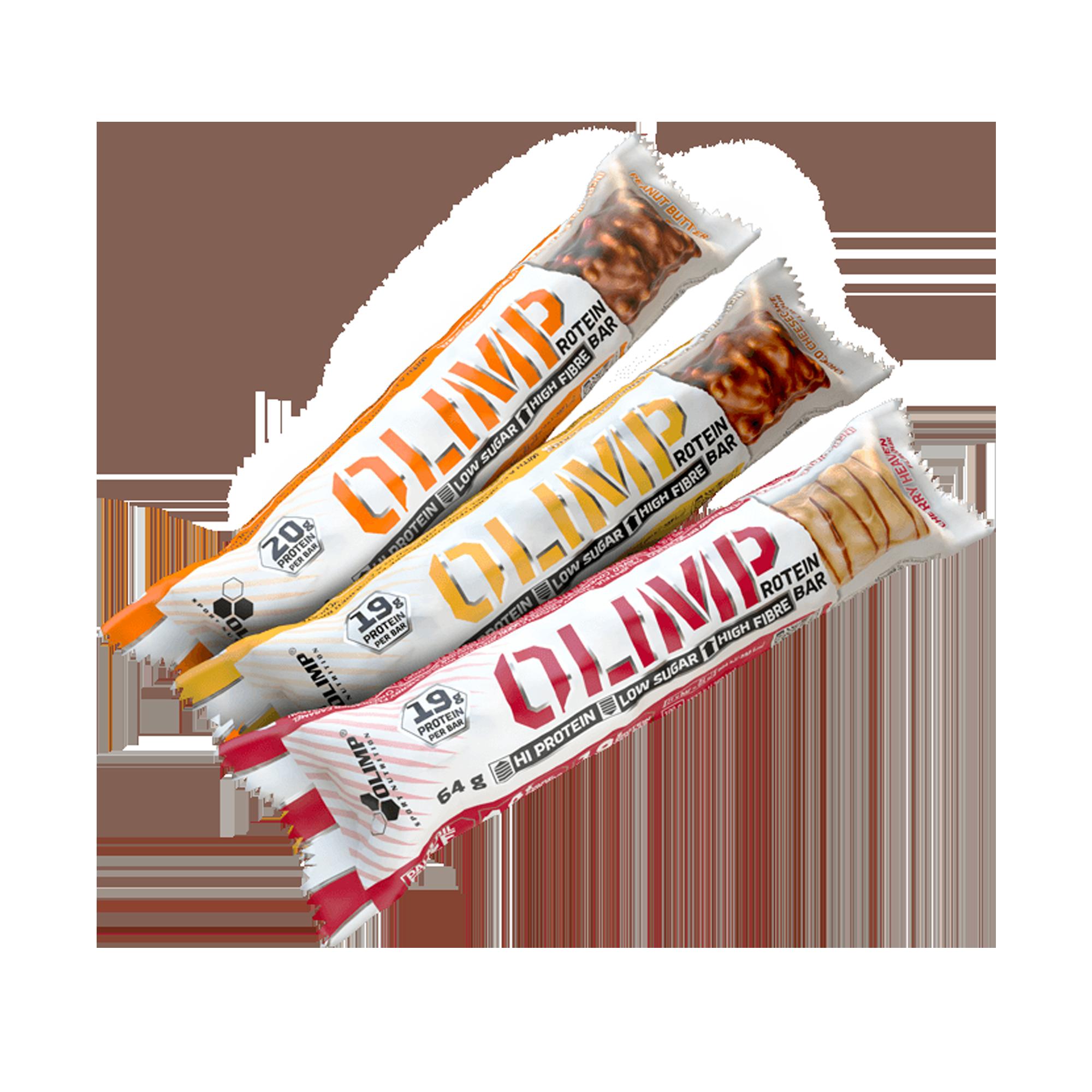 Olimp Sport Nutrition Protein Bar 64 gr.