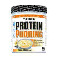 Weider Nutrition Protein Pudding (450 gr.)