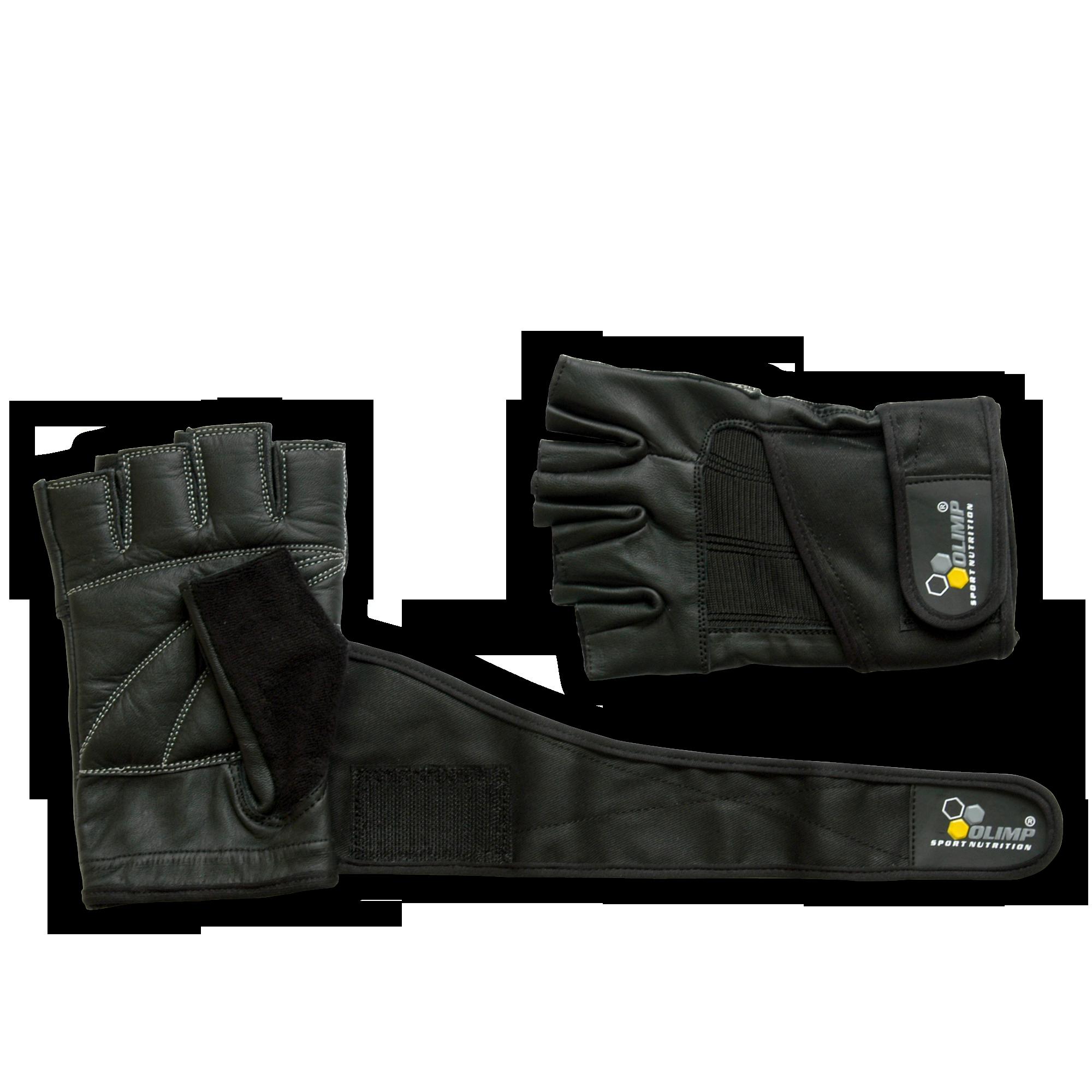 Olimp Sport Nutrition Hardcore Profi rukavice par