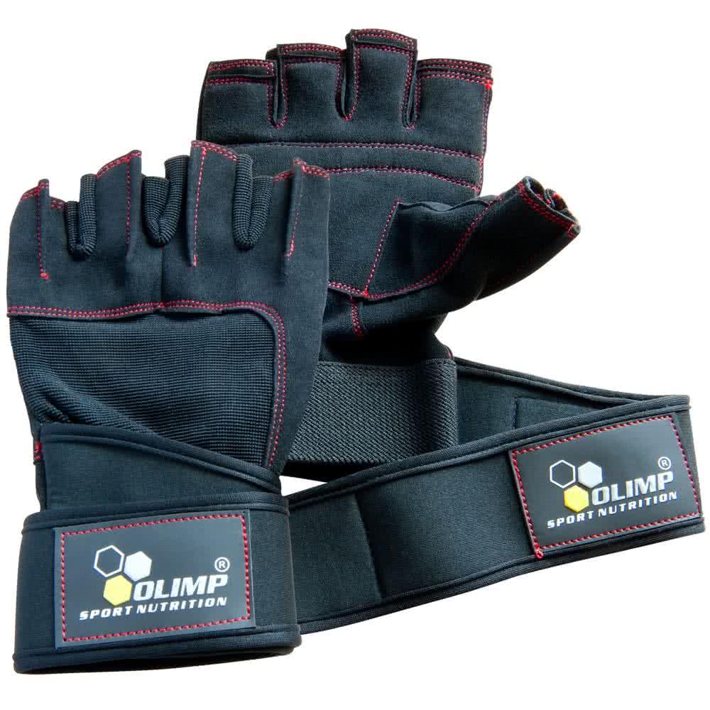 Olimp Sport Nutrition Hardcore Raptor rukavice par