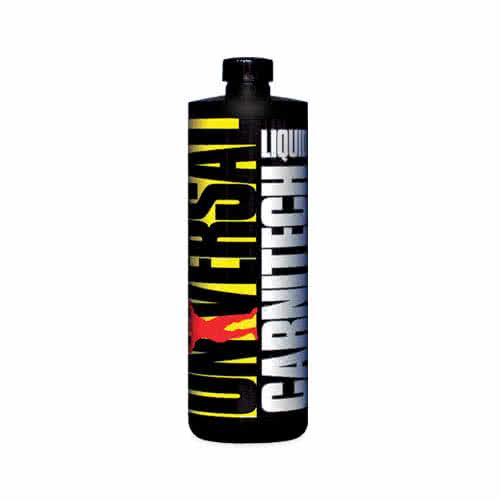 Universal Nutrition CarniTech Liquid 0,473 lit.