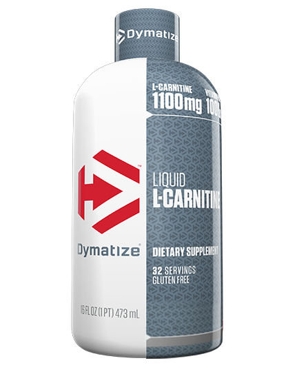 Dymatize Liquid L-Carnitine 1100 0,473 lit.