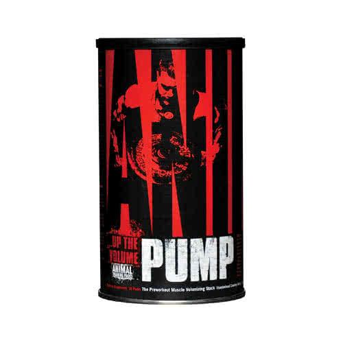 Animal Pak Animal Pump 30 pak.