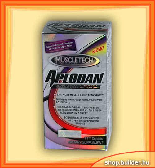 MuscleTech Aplodan 111 kap.