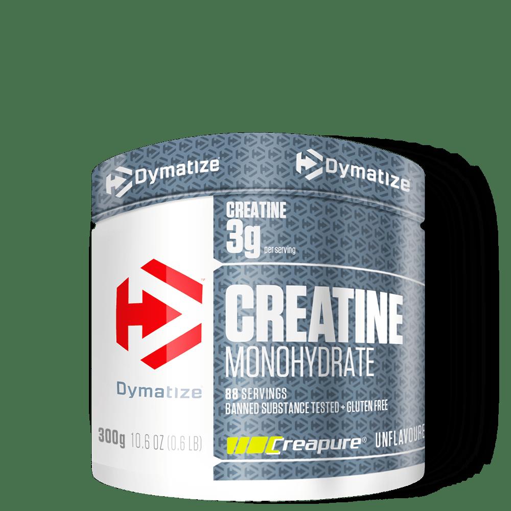 Dymatize Micronized Creatine Monohydrate 300 gr.