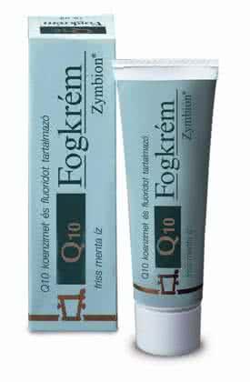 Pharma Nord Zymbion Q10 Pasta za zube 75 ml