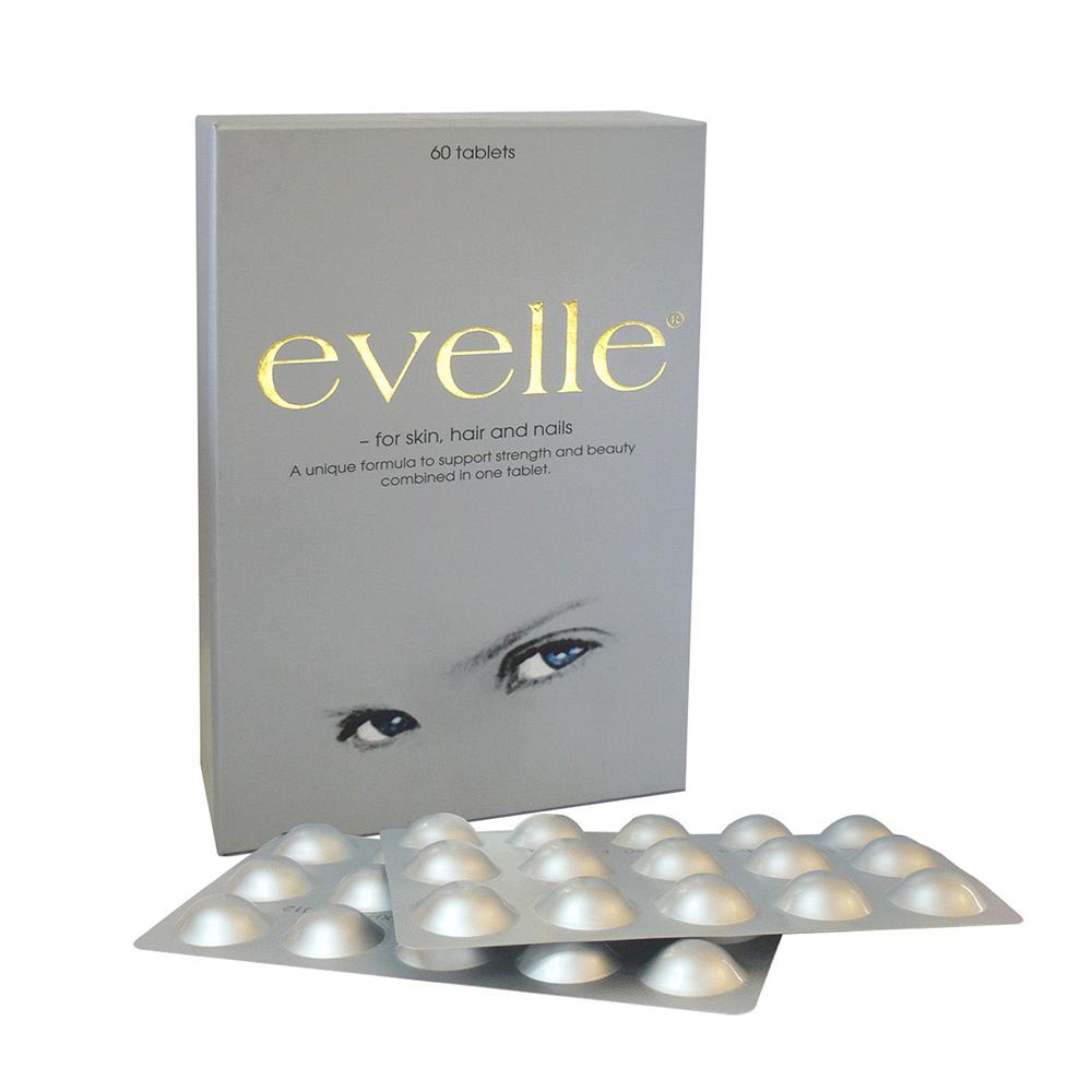 Pharma Nord Evelle 60 tab.