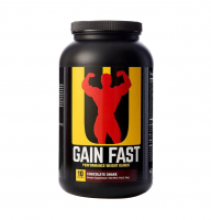 Universal Nutrition Gain Fast (1,157 kg)