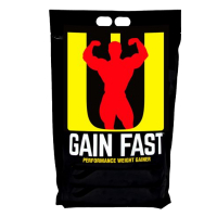 Universal Nutrition Gain Fast (4,5 kg)