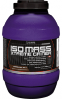 Ultimate Nutrition IsoMass Xtreme Gainer (4,5 kg)