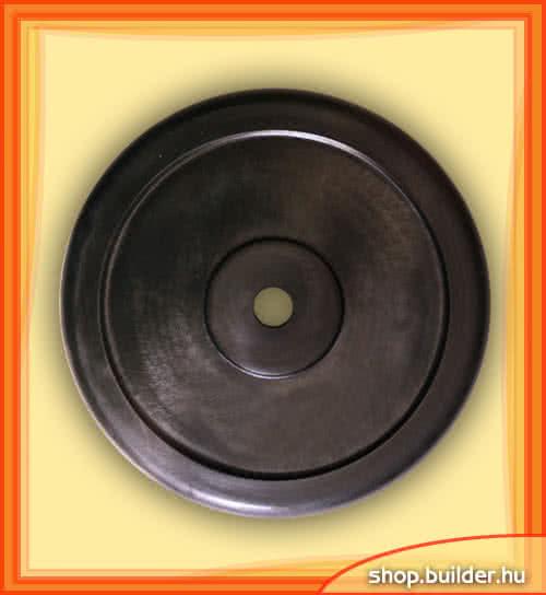 Ostala sportska oprema Rubber plate 25kg 25 kg