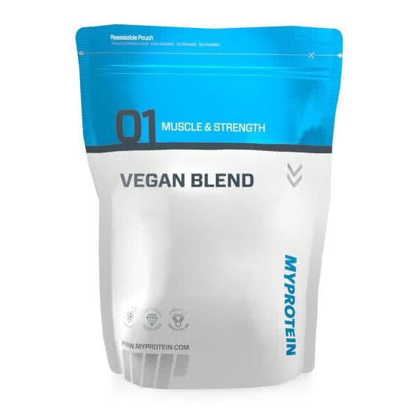 Myprotein Vegan Blend 1 kg