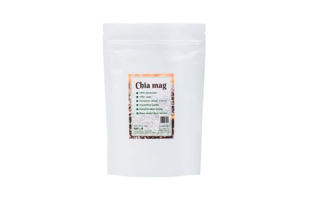 MHN Sport Chia sjemenke 0,5 kg