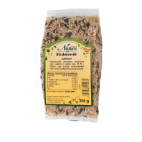 Natura Mixed rice with wild rices (0,25 kg)