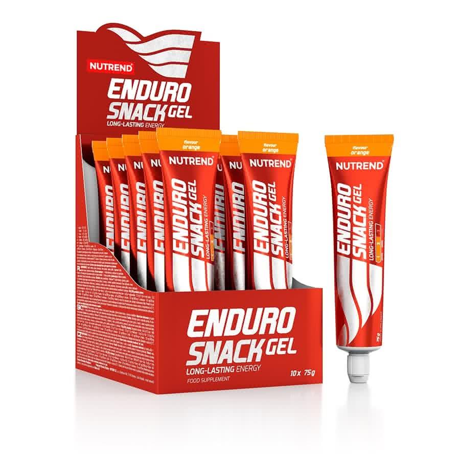 Nutrend EnduroSnack 75 gr.