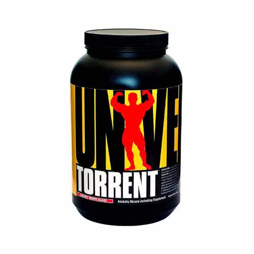 Universal Nutrition Torrent 1,49 kg