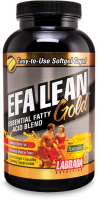 Labrada Nutrition EFA Lean Gold (180 g.k.)
