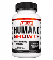 Labrada Nutrition Humano Growth (120 kap.)