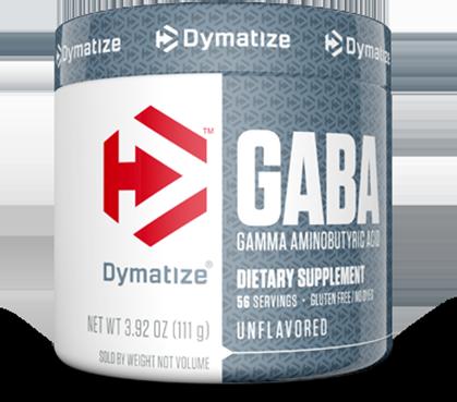 Dymatize GABA 111 gr.