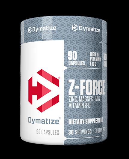 Dymatize Z-Force 90 kap.