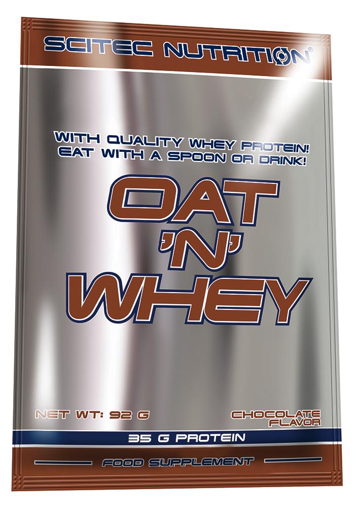 Scitec Nutrition Oat N Whey 92 gr.