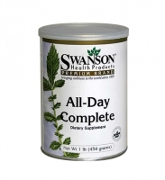 Swanson All-Day Complete (454 gr.)