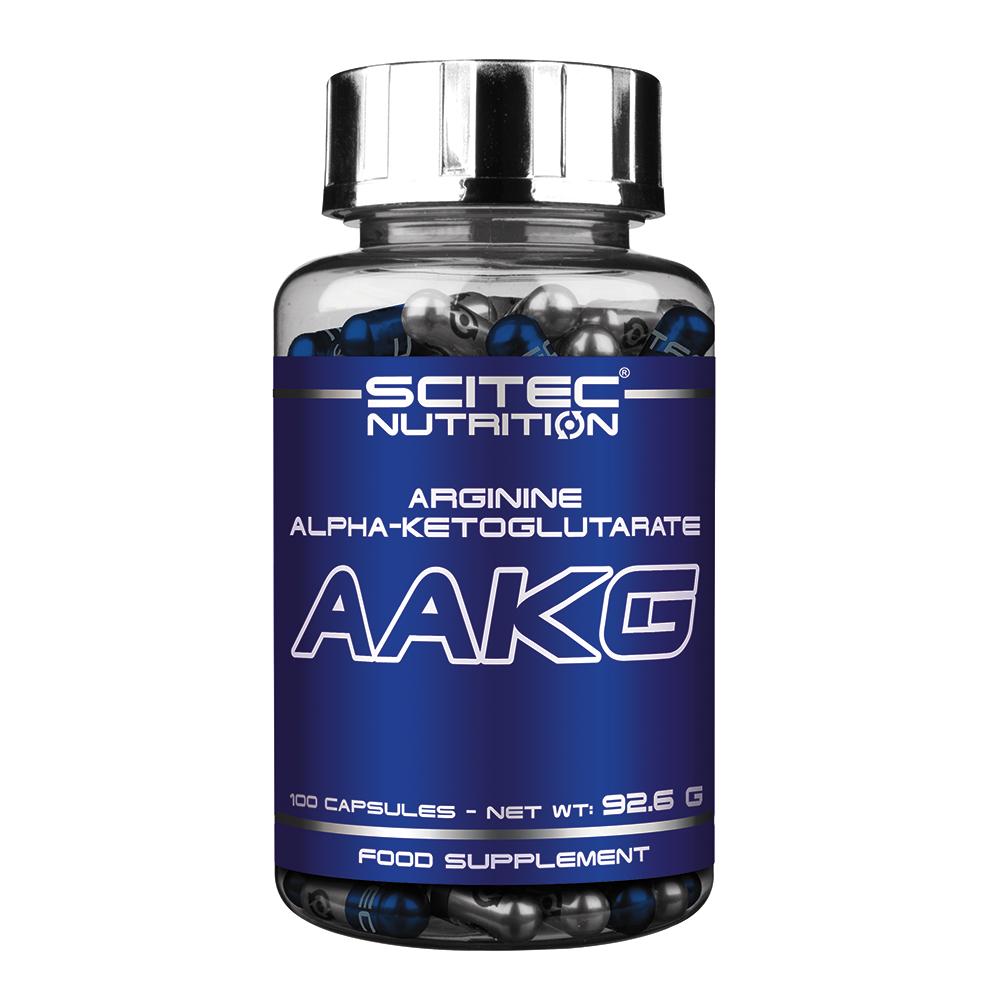 Scitec Nutrition AAKG 100 kap.